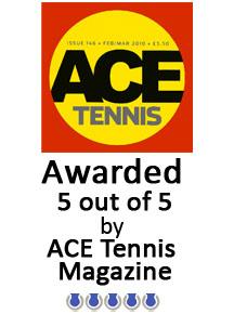 ACE Magazine award