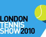 Tennis Show Logo